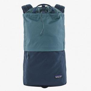 Patagonia Arbor Linked Pack abalone blue Handbagage koffer
