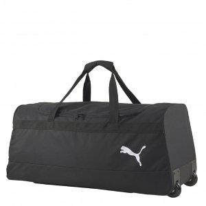 Puma TeamGOAL Wheel Teambag L puma black Reistas