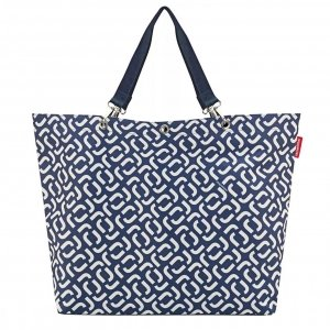 Reisenthel Shopping Shopper XL signature navy