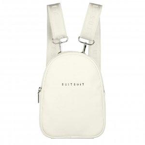 SUITSUIT Fabulous Fifties Mini Backpack egg white Damestas