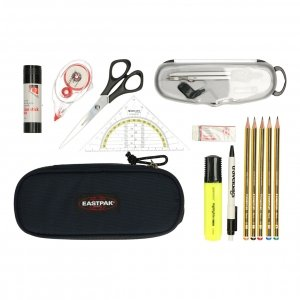 Travelbags Back To School Kit blue