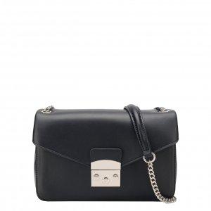 Unlimit Ella Shoulder Bag black Damestas