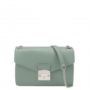Unlimit Ella Shoulder Bag mint Damestas