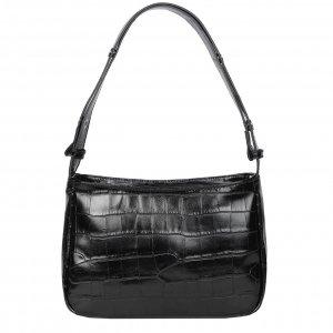Unlimit Kerry Shoulder Bag black Damestas