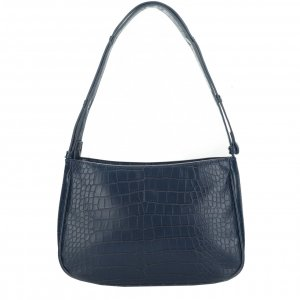 Unlimit Kerry Shoulder Bag midnight blue Damestas