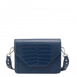 Unlimit Rosemary Shoulder Bag midnight blue Damestas