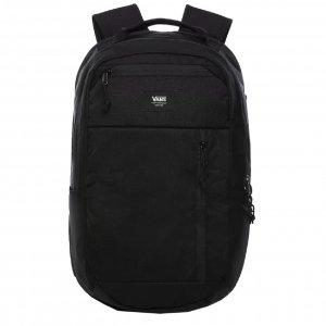Vans Disorder Plus Backpack black ripstop