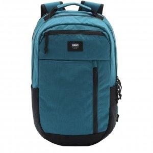 Vans Disorder Plus Backpack blue coral