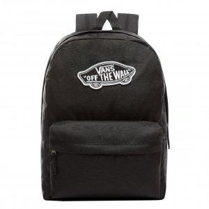 Vans Realm Backpack black backpack