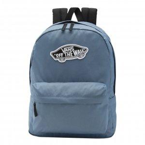 Vans Realm Backpack cement blue backpack