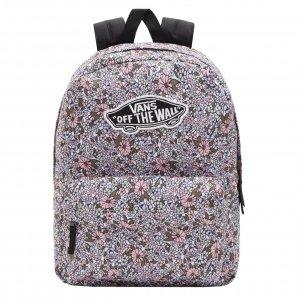 Vans Realm Backpack field floral backpack