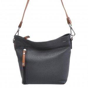 Berba Chamonix Small Ladies Bag black Damestas