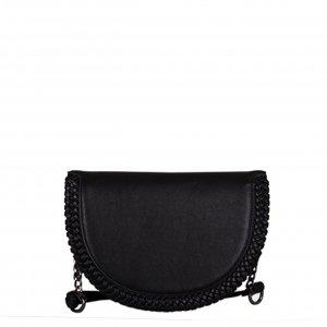 Bulaggi Anemoon Half Moon Bag black Damestas