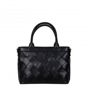 Bulaggi Block Shopper black Damestas