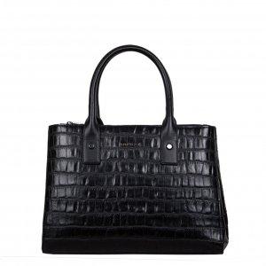 Bulaggi Iris Shopper black Damestas