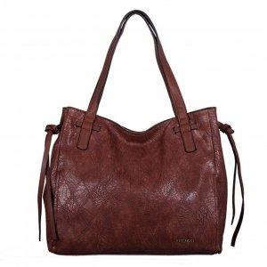 Bulaggi Meghan Shopper rust Damestas