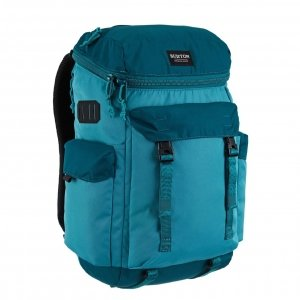 Burton Annex 2.0 28L Rugzak brittany blue/shaded spruce backpack