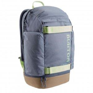 Burton Distortion 2.0 28L Rugzak folkstone gray/kelp backpack