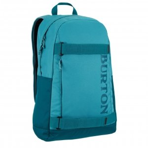 Burton Emphasis 2.0 26L Rugzakbrittany blue/shaded spruce backpack