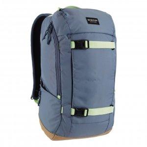 Burton Kilo 2.0 27L Rugzak folkstone gray/kelp backpack