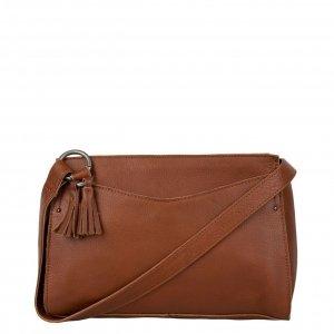 Cowboysbag Durno Crossbody Bag tan Damestas