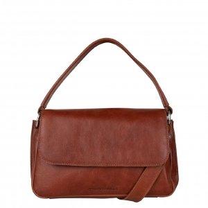 Cowboysbag Handa Crossbody Bag cognac Damestas