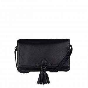 Cowboysbag Keig Travel Wallet black Damestas
