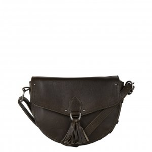 Cowboysbag Marnoch Crossbody Bag dark green Damestas