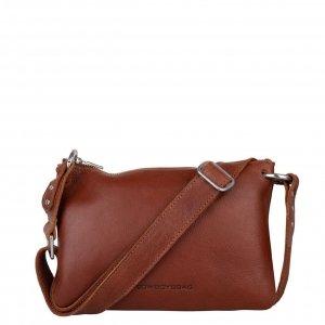 Cowboysbag Mudale Crossbody Bag cognac Damestas