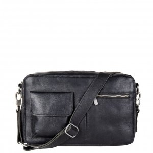 Cowboysbag Rhue Crossbody Bag black Damestas