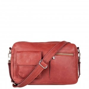 Cowboysbag Rhue Crossbody Bag cassis Damestas