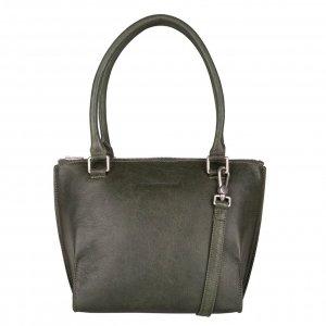 Cowboysbag Tarbet Crossbody Bag dark green Damestas