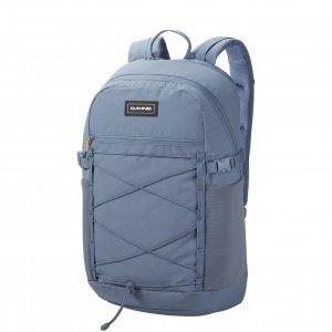 Dakine Wndr Pack 25L vintage blue backpack