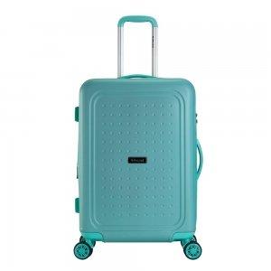 Decent Maxi Air Trolley 67 Expandable mint groen Harde Koffer
