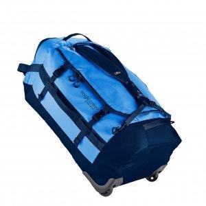 Eagle Creek Cargo Hauler Wheeled Duffel 110L aizome blue Reistas
