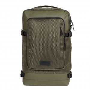 Eastpak CNNCT Tecum L Rugzak khaki backpack