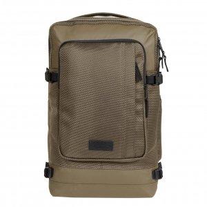 Eastpak CNNCT Tecum L Rugzak sand backpack