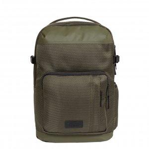 Eastpak CNNCT Tecum S Rugzak khaki backpack