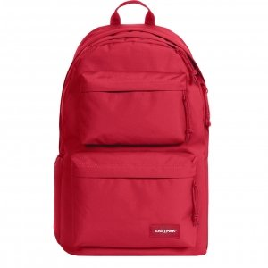 Eastpak Padded Double Rugzak sailor red backpack