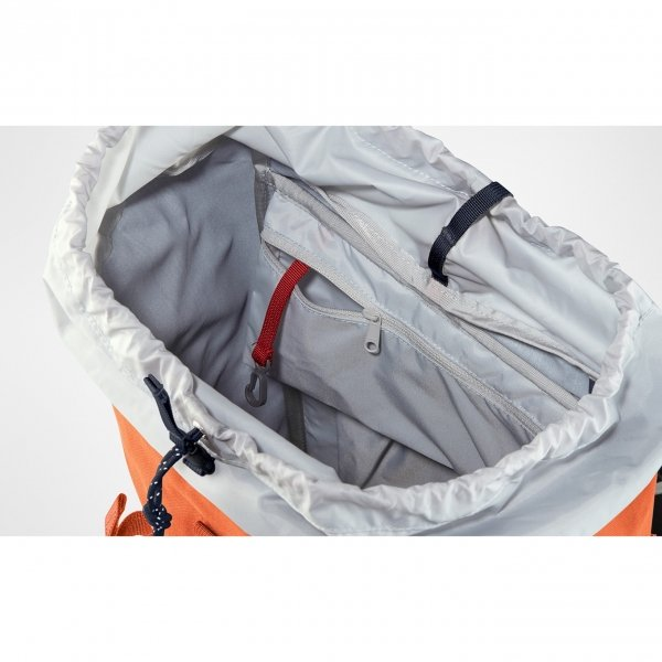 Fjallraven Bergtagen 30 Backpack mountain blue backpack van Gerecycled