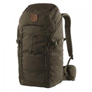 Fjallraven Singi 28 dark olive backpack