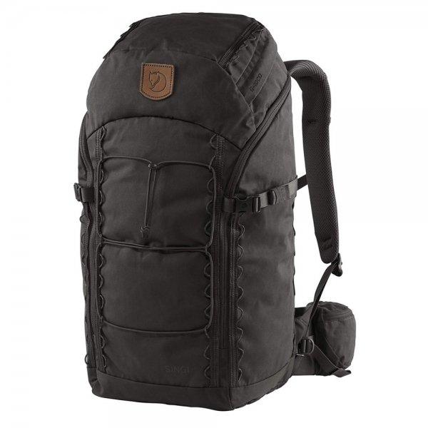 Fjallraven Singi 28 stone grey backpack