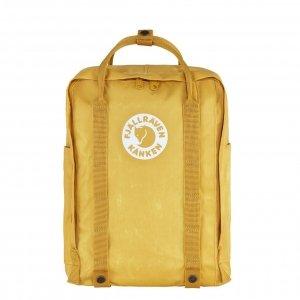 Fjallraven Tree-Kanken Backpack maple yellow