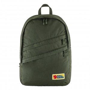Fjallraven Vardag 28 Laptop Backpack deep forest backpack