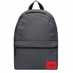 Hugo Boss Ethon Backpack dark grey backpack