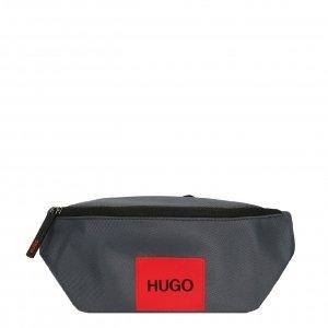 Hugo Boss Ethon Bumbag dark grey