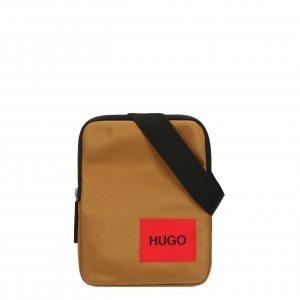 Hugo Boss Ethon Reporter Bag medium beige