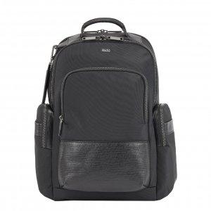 Hugo Boss First Class Backpack black backpack