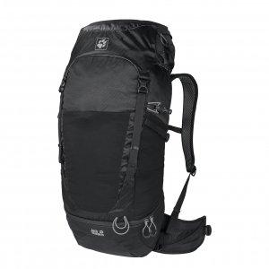 Jack Wolfskin Kalari Trail 36 Pack black backpack