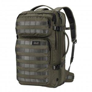 Jack Wolfskin TRT 32 Pack grape leaf backpack